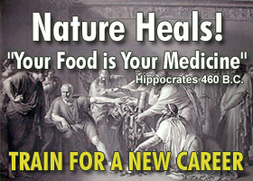 Neo-Hippocrates School of Natural Therapies